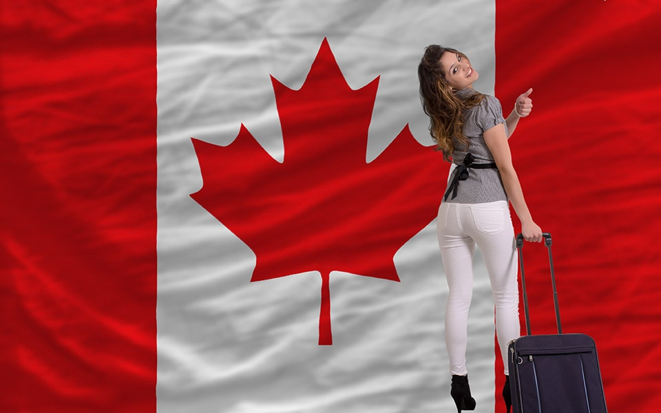 Four (4) reasons why Canada is a top choice for international students