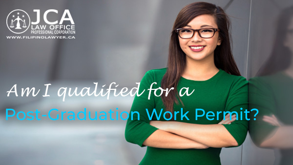 Am I qualified for Post-Graduation Work Permit (PGWP)?