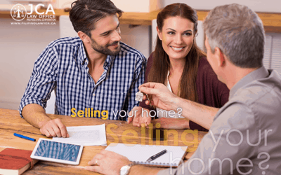 Your 6 Steps of Home Selling Process