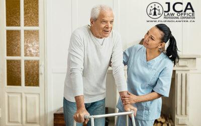 Pathways for Live-In Caregiver Program