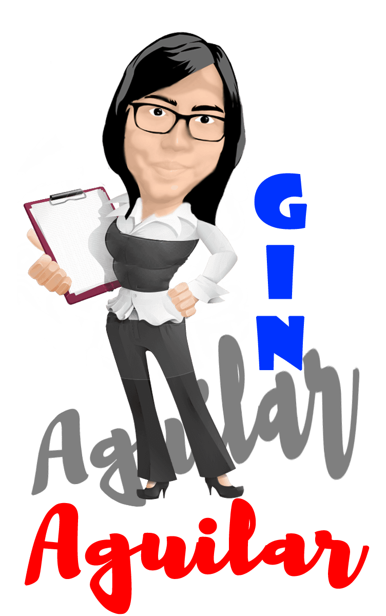 Filipino lawyer gIN aGUILAR