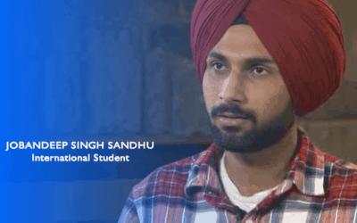 International student arrested, facing deportation