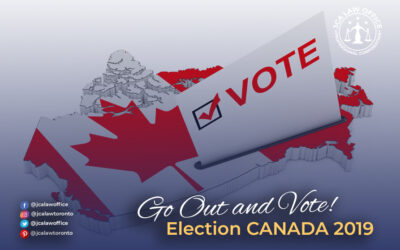 Canada Establishes an Elaborated Plan to Defend its Election from Foreign Interferences