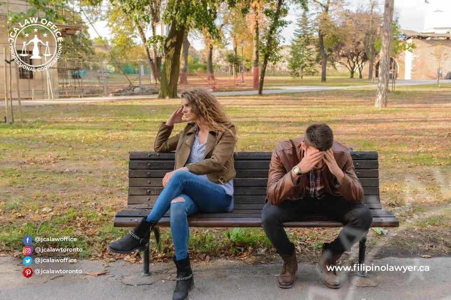 Five Things You Need To Know About Divorce In Canada