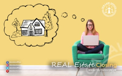 WHY LAWYERS ARE NEEDED IN REAL ESTATE TRANSACTIONS?
