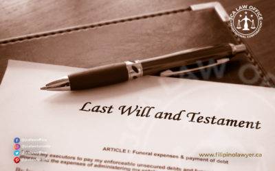 Wills And Powers of Attorney Promo