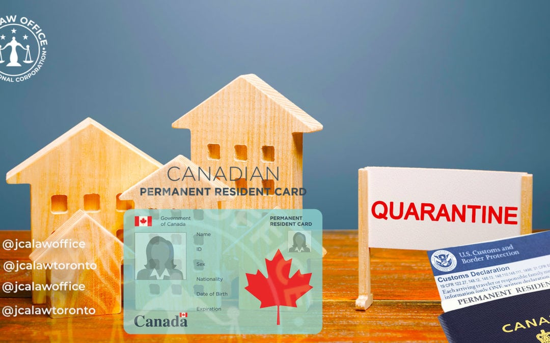 PR (Permanent Resident) Card Renewal in the Time of Pandemic: What You Should Know