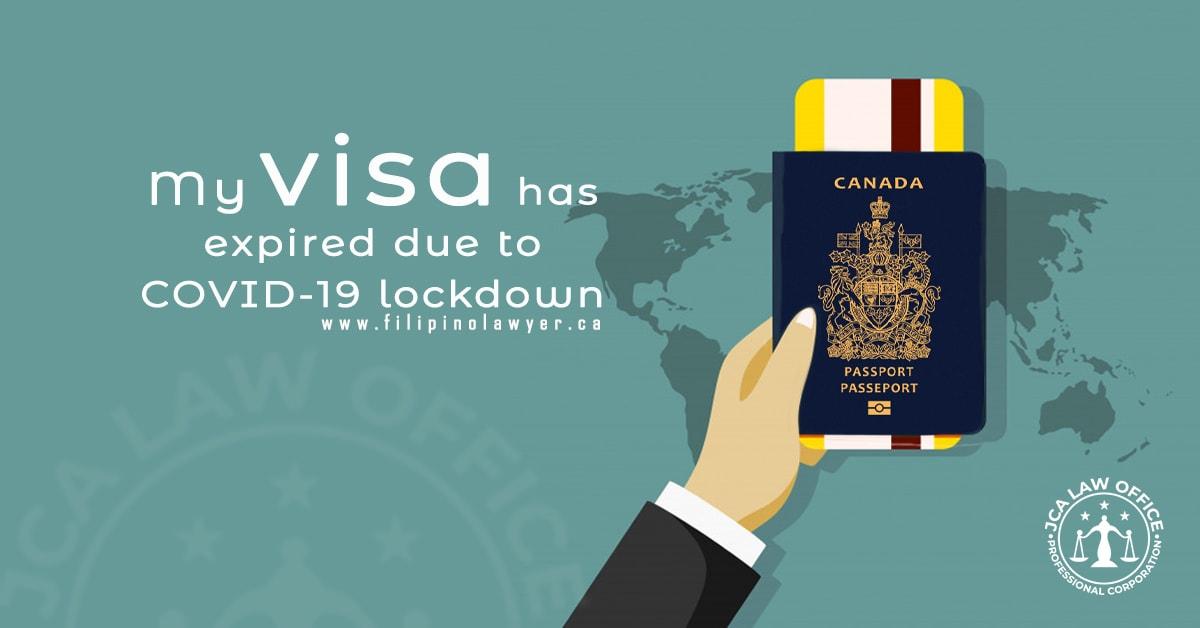 my-visa-has-expired-canada-jca-law-office