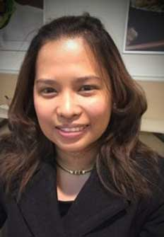 Maria Angelica - Barrister | Solicitor