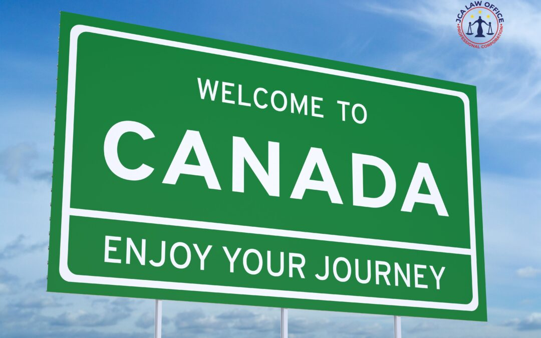 CANADA IMMIGRATION PRIORITIES FOR 2021: WHAT'S THE PLAN DURING COVID-19 PANDEMIC?