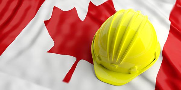 Work permit or bridge open work permit in Canada